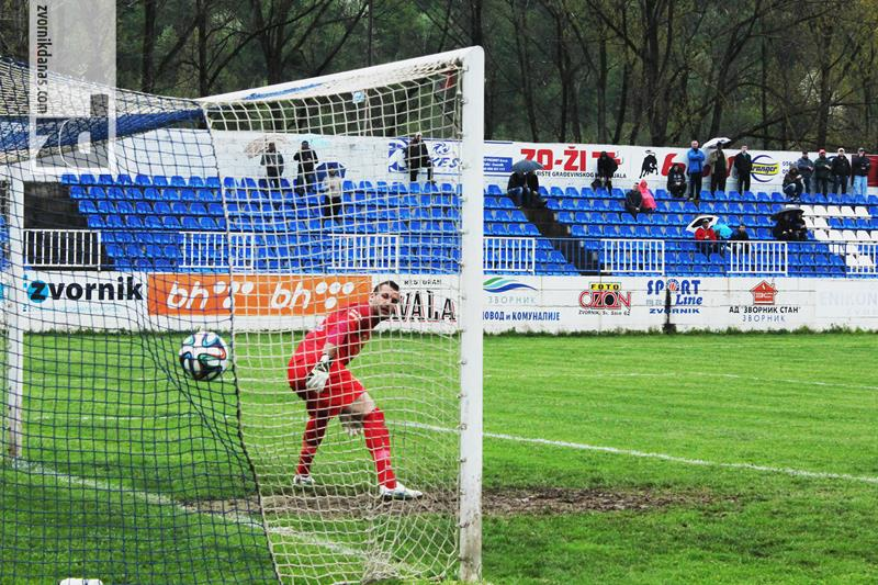 Photo of NOVI EVROGOL FILIPOVIĆA: Drina pobjedila Travnik sa deset igrača (foto/video)