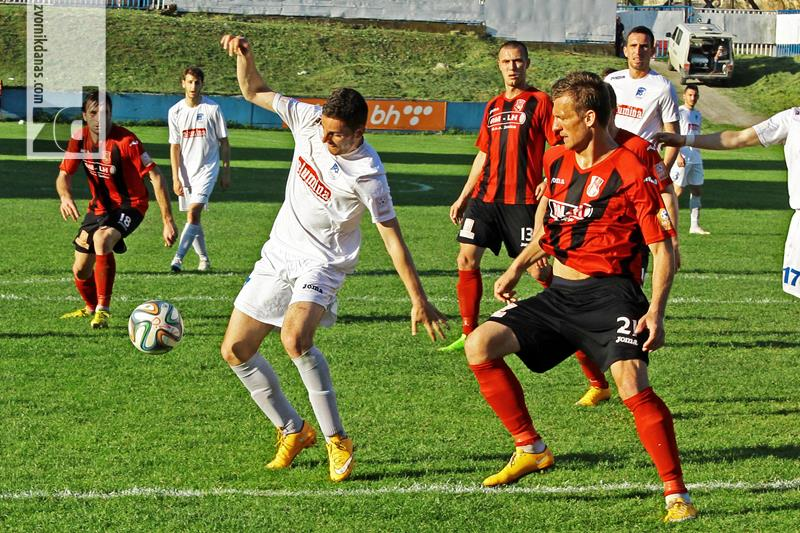 Photo of Drina pobjedom završila sedmodnevne pripreme