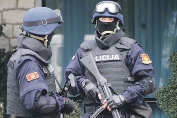 Photo of Uhapšeno 16 osoba zbog krijumčarenja 138 lica