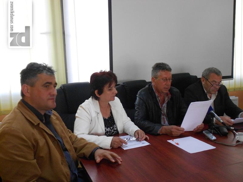 Photo of Predstavnici boračke populacije u Zvorniku: Direktan napad na Srpsku, njene institucije i narod