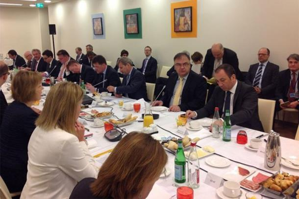 Photo of EU: Oprezni optimizam prema BiH