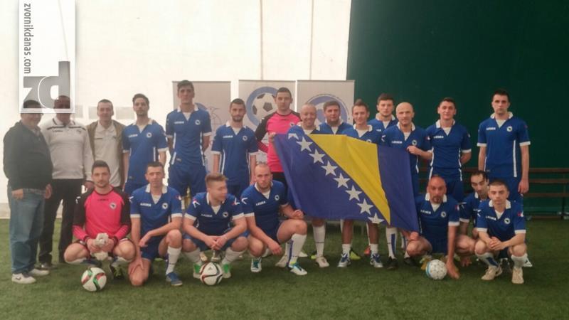 Photo of FUDBALOM PROTIV DIJABETESA: Reprezentacija Bosne i Hercegovine učestvovaće na prenstvu Evrope za dijabetičare