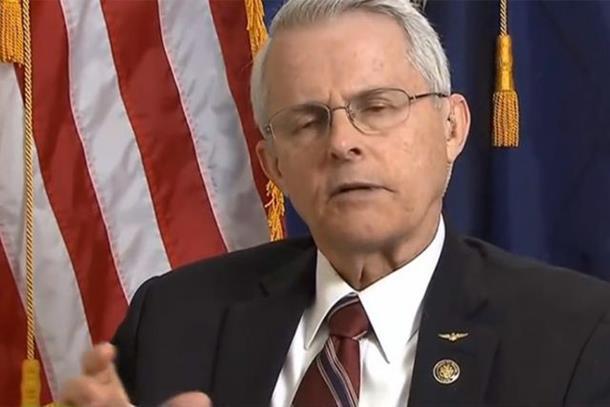 Photo of Crna lista džihadista: Na spisku za odstrel i američki senator!