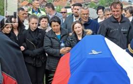 Sahranjen Dragan Đurić! Dan žalosti u Srpskoj  (uživo)