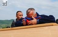 Dragan Đurić sahranjen uz najveće policijske počasti (foto)