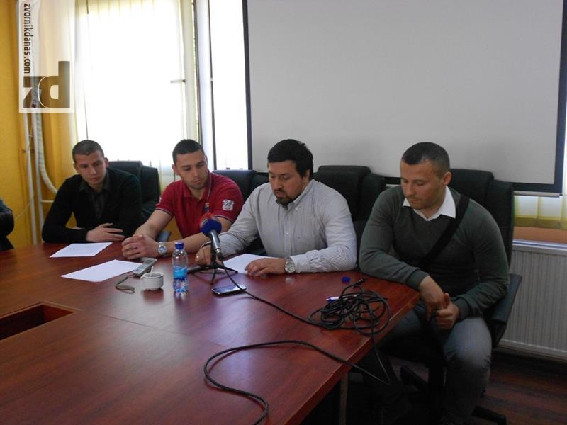 Photo of Saopštenje za javnost podmladaka političkih partija Zvornika