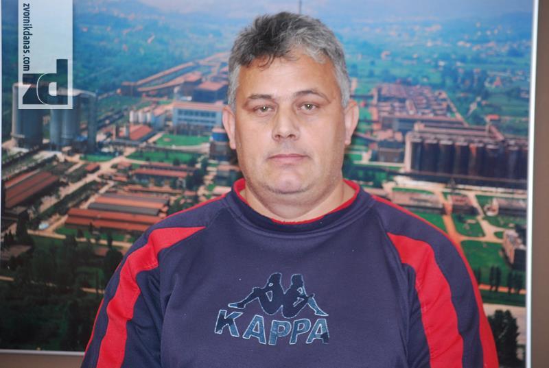 Photo of PRIČA O HUMANOSTI: Sredo Miličić više od sto puta darovao krv