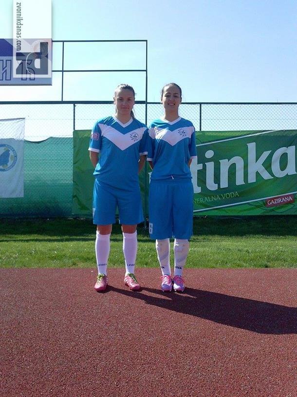 Photo of Ambasadorke zvorničkog ženskog fudbala