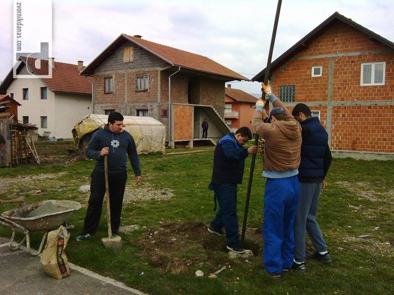 Photo of Ulice 2015: TradicionalnI vaskršnjI turnir u malom fudbalu