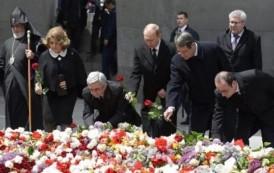 Vijek od pogroma nad Jermenima