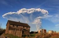 Čile: Vulkanska erupcija poslije 50 godina (foto/video)