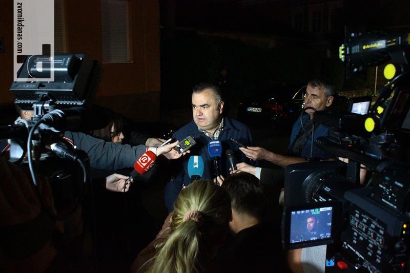 Photo of Stevanović: U gradu sve funkcioniše normalno