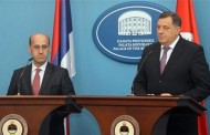 Dodik - Salkić: Sačuvati mir, stabilnost i toleranciju