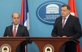 Dodik – Salkić: Sačuvati mir, stabilnost i toleranciju