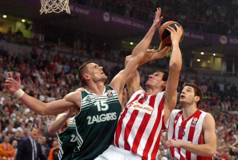 Photo of Krapikas: Marjanovića je skoro nemoguće zaustaviti