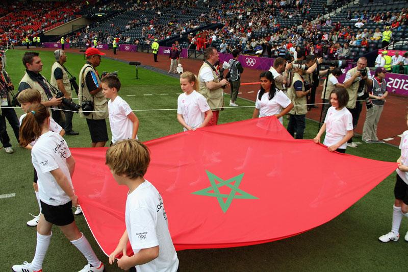 Maroku ukinuta zabrana učešća na KAN