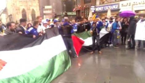 "Photo of Skandalozno antisemitsko navijanje u Beču: Navijači BiH pjevali ""Ubij Jevreje"" (video)"