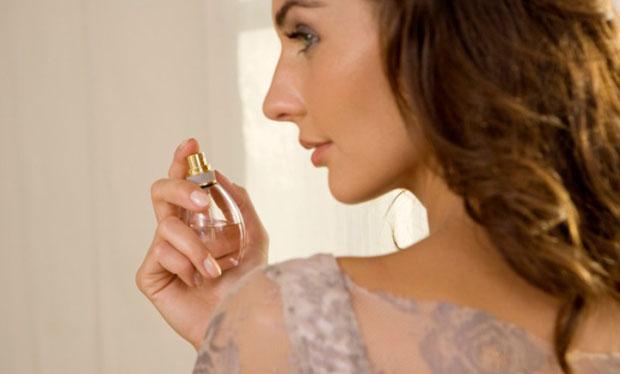 Photo of Čudo od parfema: Što se više znojiš, ljepše mirišeš