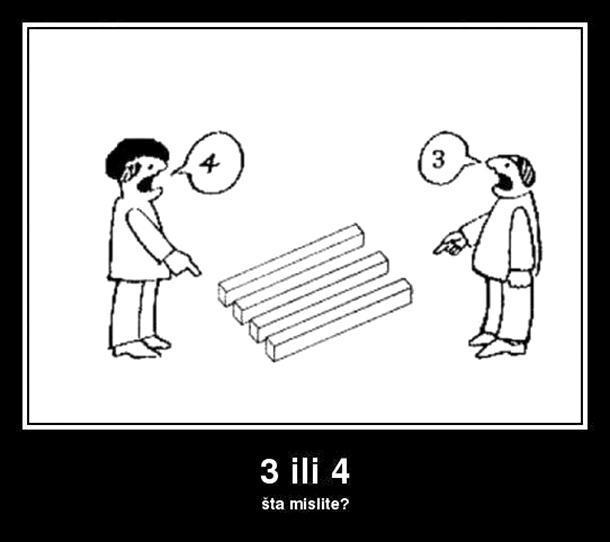 Photo of NAGRADNO PITANJE: Tri ili četiri kutije?