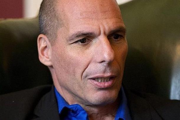 Grčka u panici, ministri se rastrčali po Evropi