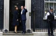 Kameron trijumfovao, Miliband podnosi ostavku