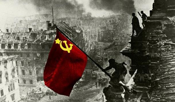 Crvena armija zauzela Berlin prije 72 godine