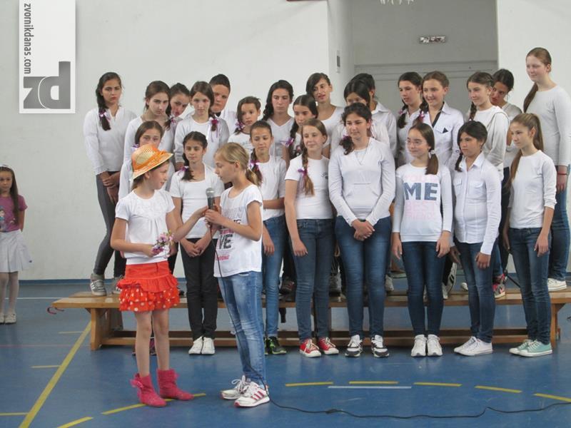 """Photo of Zavšeni petodnevni """"Dani Desanke Maksimović"""" u istoimenoj školi"""
