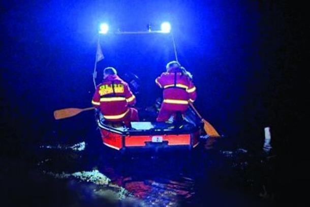 Dječak iz Srbije utopio se u kanalizaciji