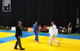 Dvije zlatne medalje za Teodoru Božović
