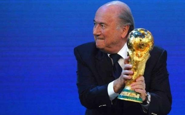 Photo of FIFA u Cirihu bira predsjednika: Da li će Sep Blater dobiti novi mandat?