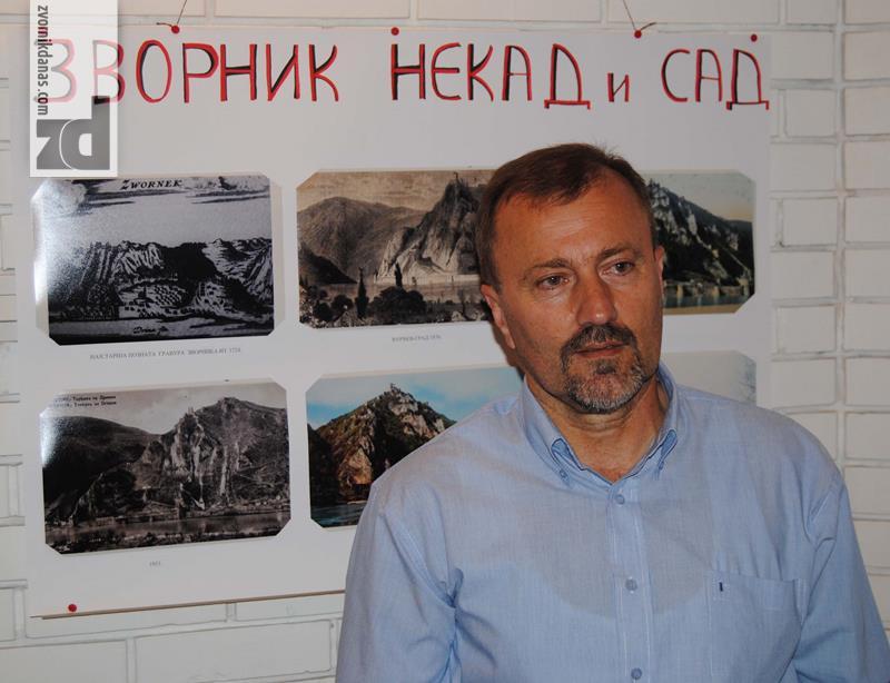 """Photo of Otvorena izložba """"Zvornik nekad i sad"""""""