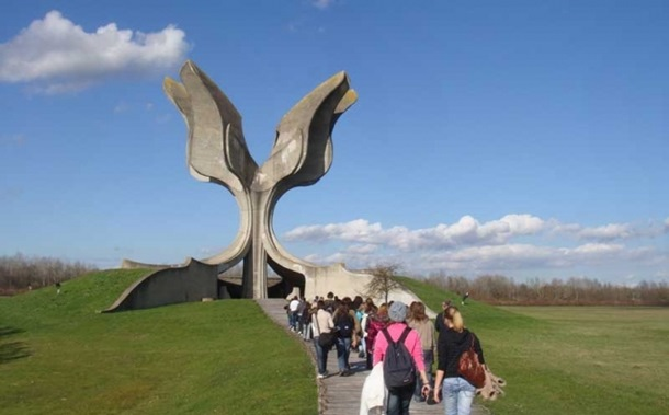 Photo of Jasenovac bio logor smrti, a ne radni