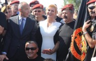 Grabar Kitarović: RS nije nastala 9. januara, taj dan je falsifikat i provokacija