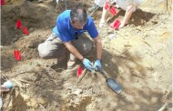 Pronađena masovna grobnicana Snagovu iz Drugog svjetskog rata?