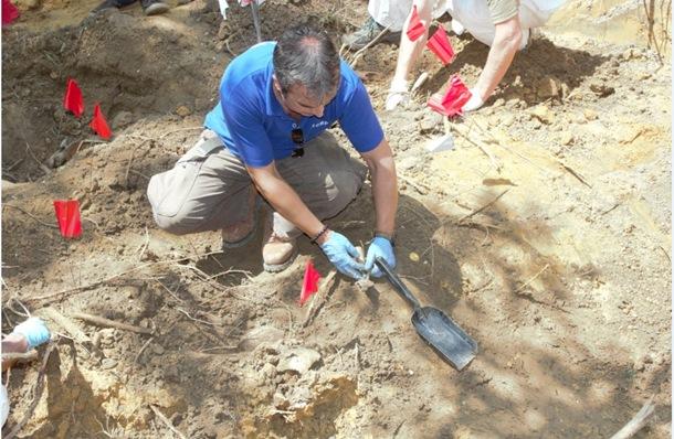 Photo of Pronađena masovna grobnicana Snagovu iz Drugog svjetskog rata?