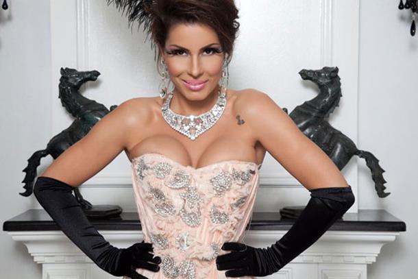 Photo of Mia Borisavljević progovorila o elitnoj prostituciji