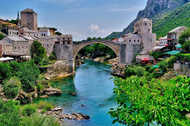 Terorističke prijetnje u Mostaru, pojačano osiguranje objekata?