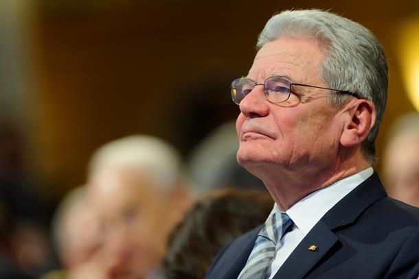 Photo of Njemački predsjednik: Hvala vam za slobodu