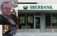 Oštetio Sberbanku za četiri miliona