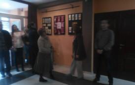 Otvorena izložba Udruženja za mentalno zdravlje