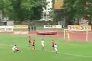 BEZ OPSTANKA ZA SAD: Drina sa igračem više primila dva gola! (video)