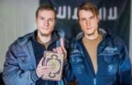 Plavooki i plavokosi džihadisti: Blizanci iz Njemačke 'mučenici' terorističke ID