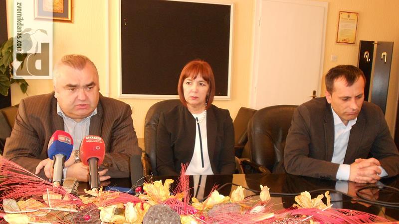 Photo of Priznanje građanima, opštinskom rukovodstvu i policiji na visokoj odgovornosti
