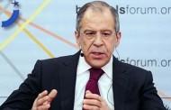 Lavrov na pregovorima u Beču