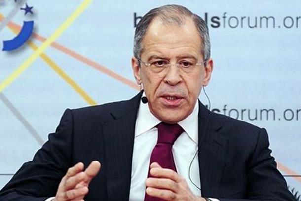 Lavrov: Moskva i Berlin svjesni posljedica eskalacije krize