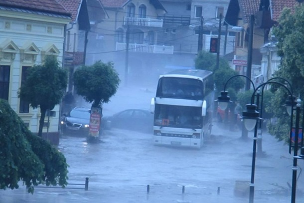 Photo of Smak svijeta u Golupcu: Grad najavio potop