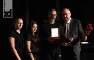 Načelnik opštine na Svečanoj akademiji uručio opštinska priznanja