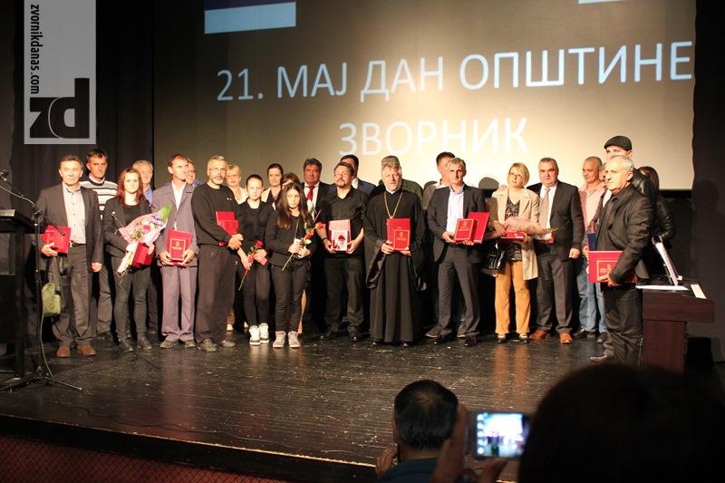 """Photo of Današnji događaji u sklopu manifestacije """"Dani opštine Zvornik"""""""