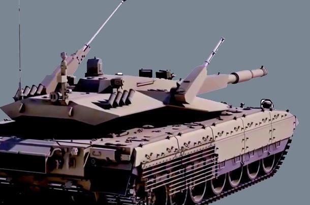 """Photo of """"T-14 armata"""" – najsmrtonosnijI tenk na svijetu"""