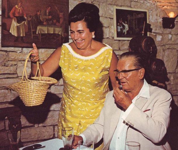 Tito i Jovanka (1)